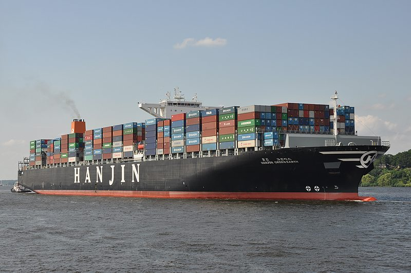 Hanjin Green Earth